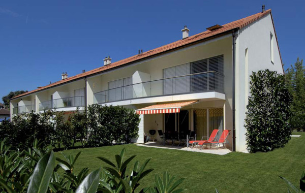 Villas de Mont-Robert