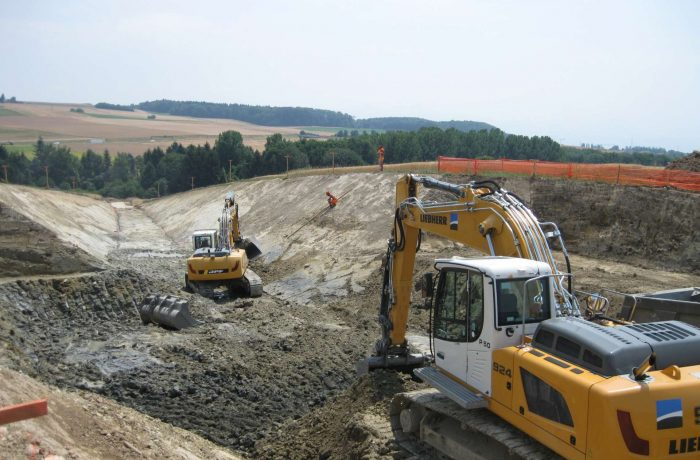 RC 177 – Nouvelle route cantonale