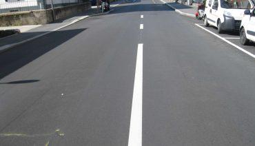 Crissier – Requalification rue des Alpes